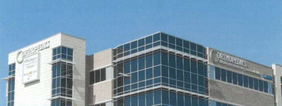 BJC Orthopedic Center