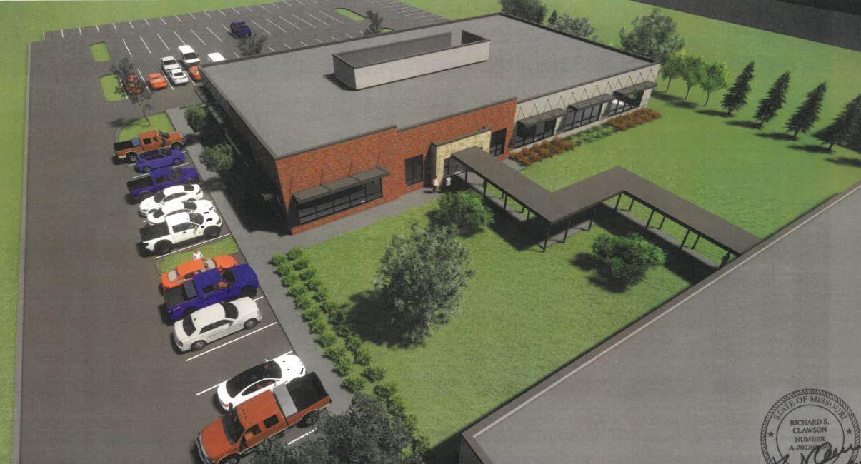 McBride Design Center