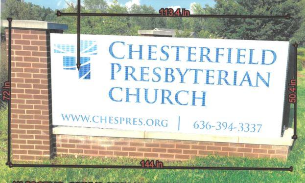 Chesterfield Presbyterian Church